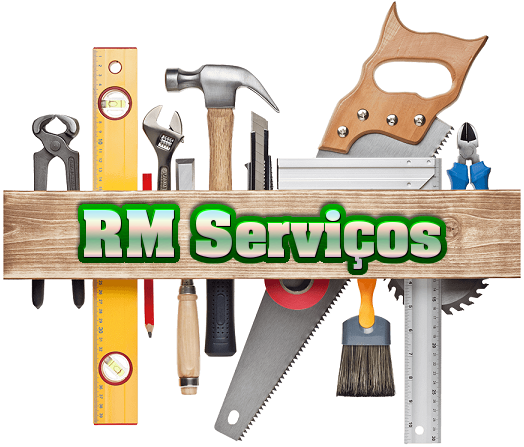 RM serviços de elétrica