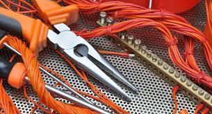 Seviços profissionais elétricos Curitiba - Eletricista Curitiba PR
